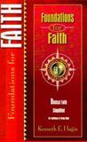Foundations for Faith, Kenneth E. Hagin, 0892760672