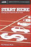 Start Here, R. D. Norton, 0913610674