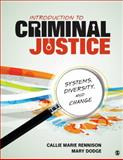 Introduction to Criminal Justice : Systems, Diversity, and Change, Rennison, Callie M. (Marie) and Dodge, Mary J. (Josephine), 1452240671