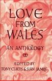 Love from Wales, Tony Curtis, 1854110675