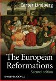 The European Reformations, Lindberg, Carter, 1405180676