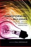 Transforming Mcluhan 9781433110672