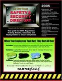 Grey House Safety and Security Directory 2005, , 1592370675