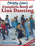 Complete Book of Line Dancing, Christy Lane, 0736000674