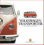Volkswagen Transporter, Richard Copping, 0857330675