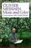 Olivier Messiaen, Claude Samuel, 0931340675