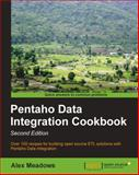 Pentago Data Integration Cookbook, Maria Carina Roldan, 1783280670