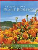 Introductory Plant Biology, Stern, Kingsley R. and Bidlack, James, 0072830670