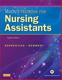 Mosby's Textbook for Nursing Assistants - Soft Cover Version, Sorrentino, Sheila A. and Remmert, Leighann, 0323080677