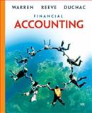 Financial Accounting, Warren, Carl S. and Reeve, James M., 0324380674