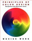 Principles of Color Design, Wong, Wucius, 0442020678