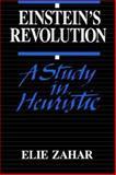 Einstein's Revolution, Elie Zahar, 0812690672