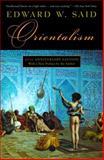 Orientalism, Edward W. Said, 039474067X