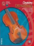 Orchestra Expressions, Kathleen DeBerry Brungard and Michael Alexander, 0757920675
