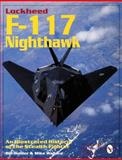 Lockheed F-117 Nighthawk, Bill Holder and Mike Wallace, 0764300679