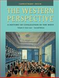 The Western Perspective : Since the Middle Ages, Cannistraro, Philip V. and Reich, John J., 0534610676