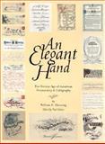 An Elegant Hand 9781584560678