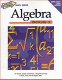 Algebra, Matthew Miller, 1930820674