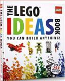 The LEGO® Ideas Book, Daniel Lipkowitz, 1405350679