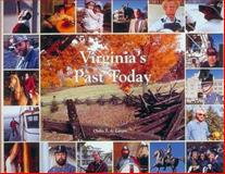 Virginia's Past Today, Chiles T. Larson, 1574270672