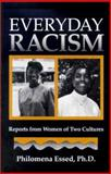 Everyday Racism : Reports from Women of Two Cultures, Essed, Philomena, 0897930681