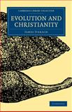 Evolution and Christianity 9781108000680