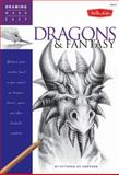 Drawing Made Easy: Dragons and Fantasy, Kythera of Anevern, 1600580688