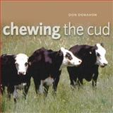 Chewing the Cud, Don Donovan, 1869660684