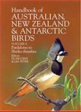 The Handbook of Australian, New Zealand and Antarctic Birds : Ratites to Ducks, , 0195530683
