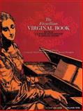Fitzwilliam Virginal Book, John A. Maitland, 0486210685