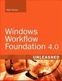 Windows Workflow Foundation 4. 0 Unleashed, Winkler, Matt, 0672330687