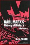 Karl Marx's Theory of History - A Defence, Cohen, G. A., 0691070687