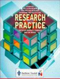 Research into Practice : Essential Skills for Reading and Applying Research in Nursing and Health Care, Patrick A. Crookes, Sue Davies, 0702020680