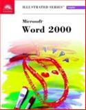 Microsoft Word 2000 : Illustrated Complete, Swanson, Marie L. and Cram, Carol, 0760060681