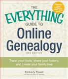 The Everything Guide to Online Genealogy, Kimberly Powell, 144057068X