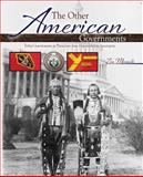 The Other American Governments : Tribal Governments in Transition from Dependency to Sovereignty, Meranto, Oneida, 1465250689