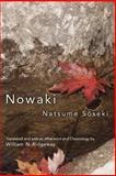 Nowaki, Natsume, Soseki, 1929280688
