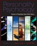 Personality Psychology 4th Edition