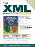 The XML Handbook, Goldfarb, Charles F. and Prescod, Paul, 013055068X