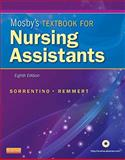 Mosby's Textbook for Nursing Assistants - Hard Cover Version 8th Edition