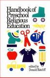 Handbook of Preschool Religious Education, , 0891350683