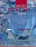 The Macro Economy Today with Connect Plus, Schiller, Bradley and Hill, Cynthia, 0077630688