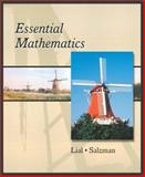 Essential Mathematics 9780201750683