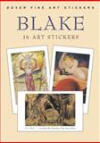 Blake, William Blake, 0486430685