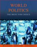 World Politics 9780495410683
