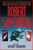 Secret Sharers, Robert A. Silverberg, 0553370685