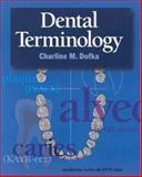 Dental Terminology, Dofka, Charline M., 0827390688