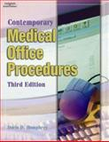 Contemporary Medical Office Procedures, Humphrey, Doris, 1401870686