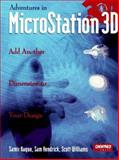 Adventures in MicroStation 3D, Haque, Samir and Hendrick, Sam, 1566900689