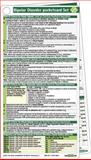 Bipolar Disorder Pocketcard Set, Bschor, Tom, 1591030684